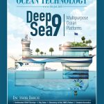 Portada en The Journal of Ocean Technology