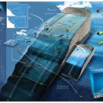 El banco de ensayos marinos de PLOCAN se presentó en Dublín